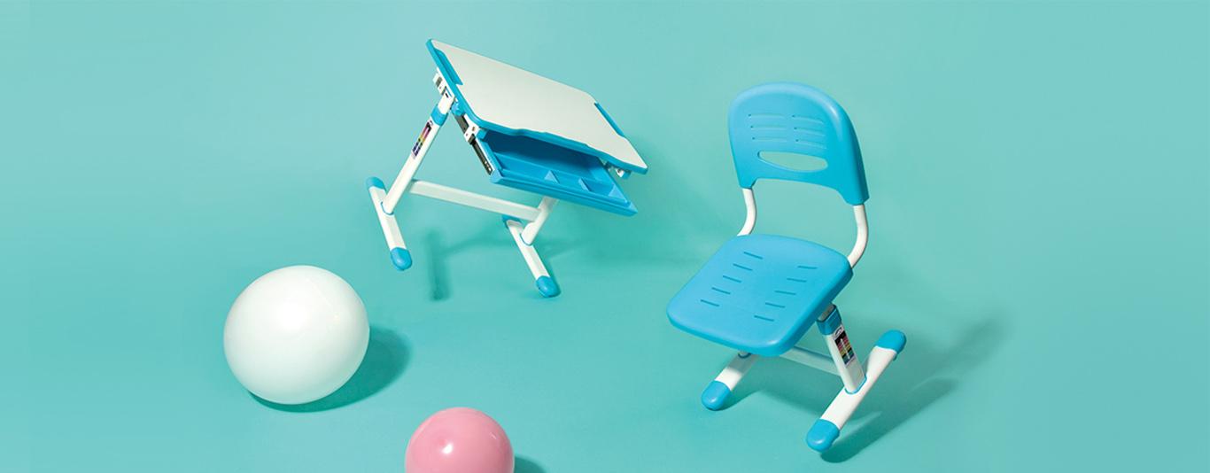 bàn ghế học sinh elfin