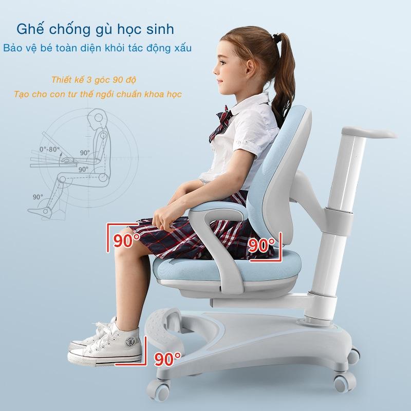 ghế chống gù SIHOO-K35C